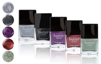 butter london fall 2012