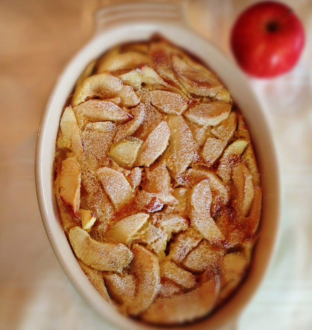 apple-clafoutis