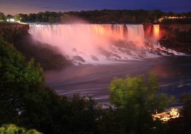 niagarafalls-night