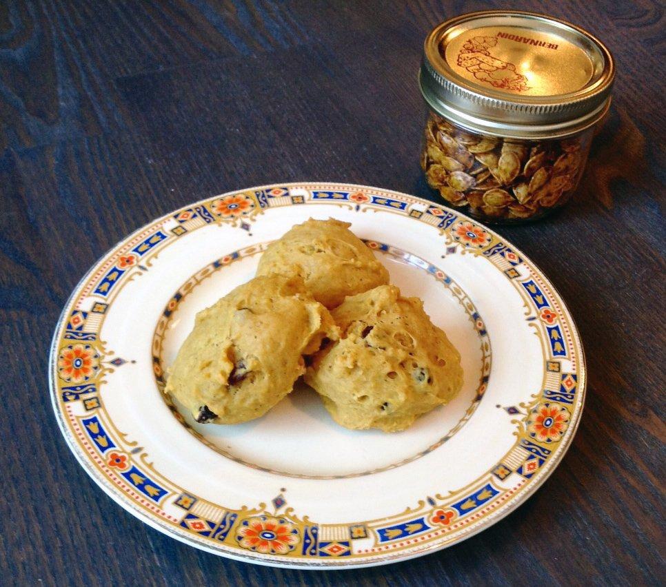 biscuit-citrouille