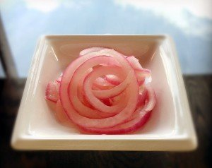marinated-onions