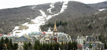 village-tremblant