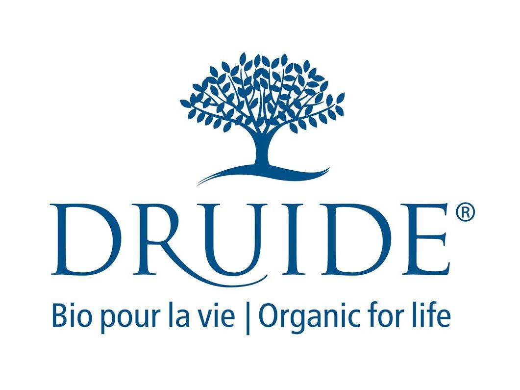 Logo DRUIDE BIO